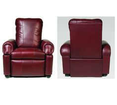 Acoustic Innovations Charleton Luxury Home Theater Seating