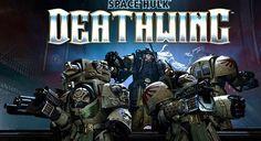 Space Hulk Deathwing : novembre 2016