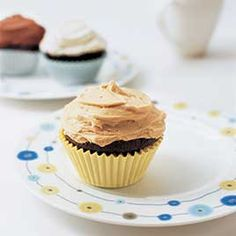 Dark Chocolate Cupcakes Recipe - America's Test Kitchen