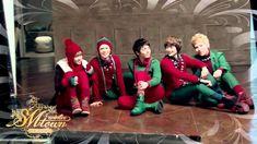 Santa You Are The One - Super Junior