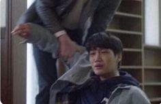 This is me every kpop come back Sehun, Kpop Exo, Exo Kai, Exo Memes, Funny Kpop Memes, Meme Pictures, Reaction Pictures, Meme Faces, Funny Faces