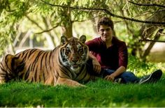 Bowmanville zoo tiger who starred in Life of Pi remembered fondly | Metro