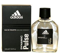 ADİDAS ERKEK PARFÜMÜ #parfume