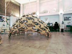 Ninety Nine Failures / The University of Tokyo Digital Fabrication Lab