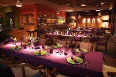 Tamarind Restaurant - Asian Fusion (#4 on T.A.) 35/41 Wharf Street