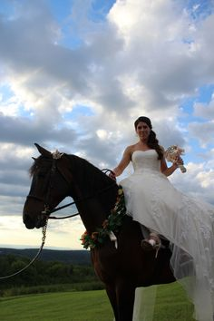 The bride was just stunning. Such a glamor shot!!