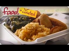 Denise's Soul Food Truck: Where Caribbean Meets the Deep South- http://