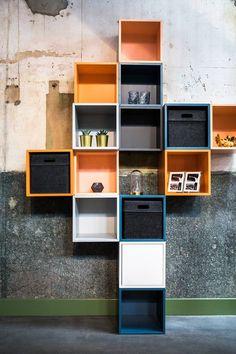 Van thuisbioscoop naar werkplek, recreatieruimte en weer terug: de woonkamer kent vele gezichten. Ikea woontrends 2018