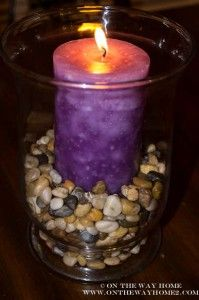 Round-up of lenten decorating and kid's activities.