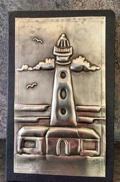 Neighbour's lighthouse