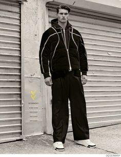 Otoño 2014 Menswear Colecciones: GQ Alemania Destacados Best for septiembre 2014 Issue imagen Fall 2014 Menswear Colecciones GQ Alemania 09 2014 Issue 006 800x1040