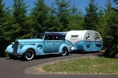 Aristocrat Vintage Trailers..Beep beep..Re-pin brought to you by agents of #Carinsurance at #Houseofinsurance in #Eugene/Springfield OR.