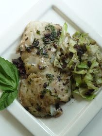The Daily Dietribe: My Favorite Simple Fish Recipe and Past Life Regressions