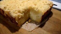 Tvarohová bleskovka Banana Bread, Cake, Youtube, Cakes, Pie Cake, Pastel, Tart, Cookies, Youtubers