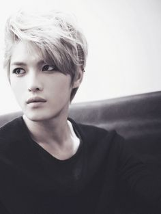 Jaejoong ♡ #JYJ #DB5K Okay, can we just agree that this man is utmost perfection?