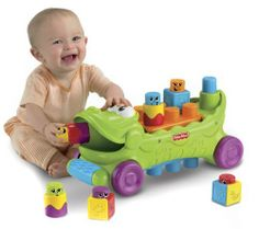 Fisher-Price Stack 'n Surprise Blocks Musical Croc Block Wagon by Fisher-Price, http://www.amazon.com/dp/B00386QEG2/ref=cm_sw_r_pi_dp_eIfyqb0E1AMZC