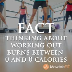 Some Monday fitness motivation. Get moving this week!