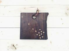 Reclaimed Live Edge Walnut Cutting Board - Moonshine Wood & Steel | Furniture • Builders • Artisans | Saint Augustine, Florida Wood Steel, Steel Furniture, Bottle Opener, Cutting Board, Artisan, Florida, Live, Ideas, Bottle Openers