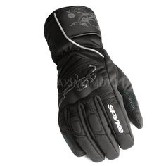 #Spyke Touring WP #Gloves For Women  #Motorcycle