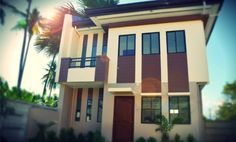 """ADRINA SINGLE ATTACHED HOUSE """"Happiness"""" Lamac Consolacion  Investment : 3,544,000 - 4,345,000 ( inclusive of Transfer fees, Move in and other miscellaneous fees )  Reservation : 30,000 20% Downpayment payable 6, 12, 18 months 80% Bank Financing  2 Storey 4 Bedrooms 2 Toilet and Bath Service Area Carport  Lot Area : 90 - 120 sqm Floor Area : 84 sqm"""