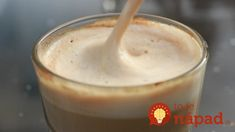 Buy Stirring Foam in Glass of Coffee by urbazon on VideoHive. Close up footage of a foamy macchiato coffee being stirred. Glass Of Milk, Food And Drink, Pudding, Coffee, Tableware, Ethnic Recipes, Desserts, Microwave, Breakfast