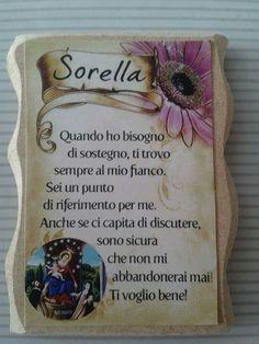 Tantissimi Auguri Sorellina Mia Italiano La Mia Lingua