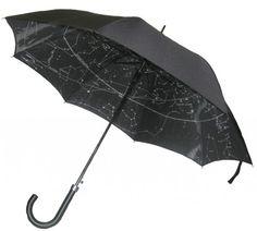The Constellation Umbrella