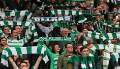 Guide to Slowly Becoming A Celtic Fan While No One's Looking