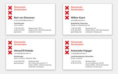 Creative Review - Amsterdam's identity update causes controversy