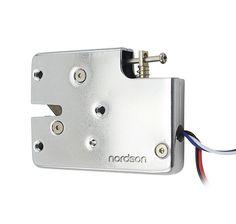 Unique Push button Cabinet Lock