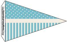 Bandeirinha Sanduiche 4
