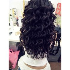 JAYDA WAYDA found on Polyvore featuring polyvore, beauty products, haircare, hair styling tools, hair, hairstyles, pictures, beauty and hair style