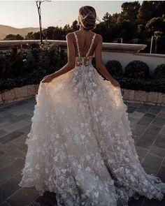 Black Wedding Dresses, Princess Wedding Dresses, Bridal Dresses, Lace Wedding, Dress Wedding, Gothic Wedding, Jasmine Wedding Dresses, Backless Wedding, Dresses For Weddings
