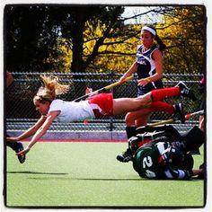 FYI USA Field Hockey is on Instagram!