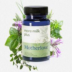 Capsule More Milk Plus - cresterea lactatiei - 120 capsule