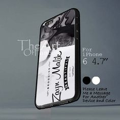 one direction zain malik3, iPhone 6, Note For 6 Plus