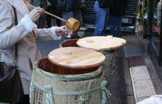 Silvesterrauschen in Tokio - Roadtrippin' Japan, Seafood Market, Japanese