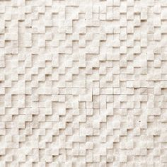 Solistone�5-Pack 12-in x 12-in Cubist White Natural Stone Mosaic Wall Tile (Actuals 12-in x 12-in)