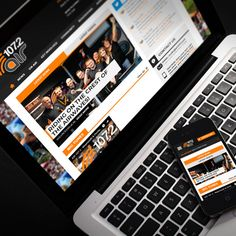 Air wanted a new radio station website to replace their existing site with features such as a listen live button, a radio schedule page & many more. Radio Websites, Website Services, Website Designs, Community Events, Design Agency, Schedule, Button, Live, Digital