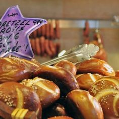 """""""Little Germany"""" lives on in Glendale/Ridgewood Queens..."""