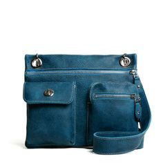 Roots - Village Bag Tribe, $158