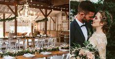 2017 wird in Grün geheiratet... und es ist schöner (und günstiger), als ihr denkt! Hier könnt ihr nachlesen, wie es funktioniert...