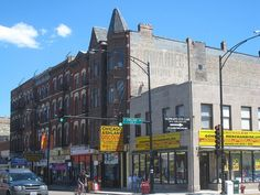 Furniture for the home - Ghost Sign - Chicago