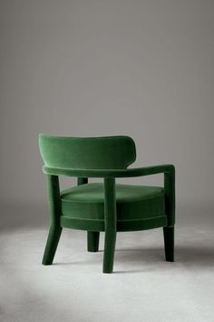 Zoe small armchair