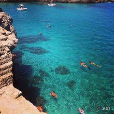 Roca, Salento – Puglia