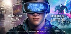 The newest trailer for Ready Player One: Come With Me shows the conflict that is happening inside the VR world called The Oasis. Ready Player One Film, Ready Player One Merchandise, Hd Movies, Movies Online, Movies And Tv Shows, Movie Tv, Anime Rock, Olivia Cooke, Gamer Meme