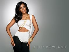 Wallpaper of kelly for fans of Kelly Rowland. Tye Tribbett, Kelly Rowland, Brooke Shields, Professional Look, Girl Crushes, Crop Tops, Tank Tops, Yahoo Images, Celebrity Pictures