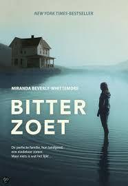 Bitterzoet - Miranda Beverly - http://wieschrijftblijft.com/bitterzoet-miranda-beverly/