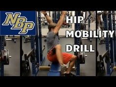 With more sitting and exercising less, our hips are in poor shape. Use these 10 hip mobility drills to unleash and unlock your hips