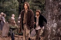 Costume Ideas For BFFs: Tom and Huck